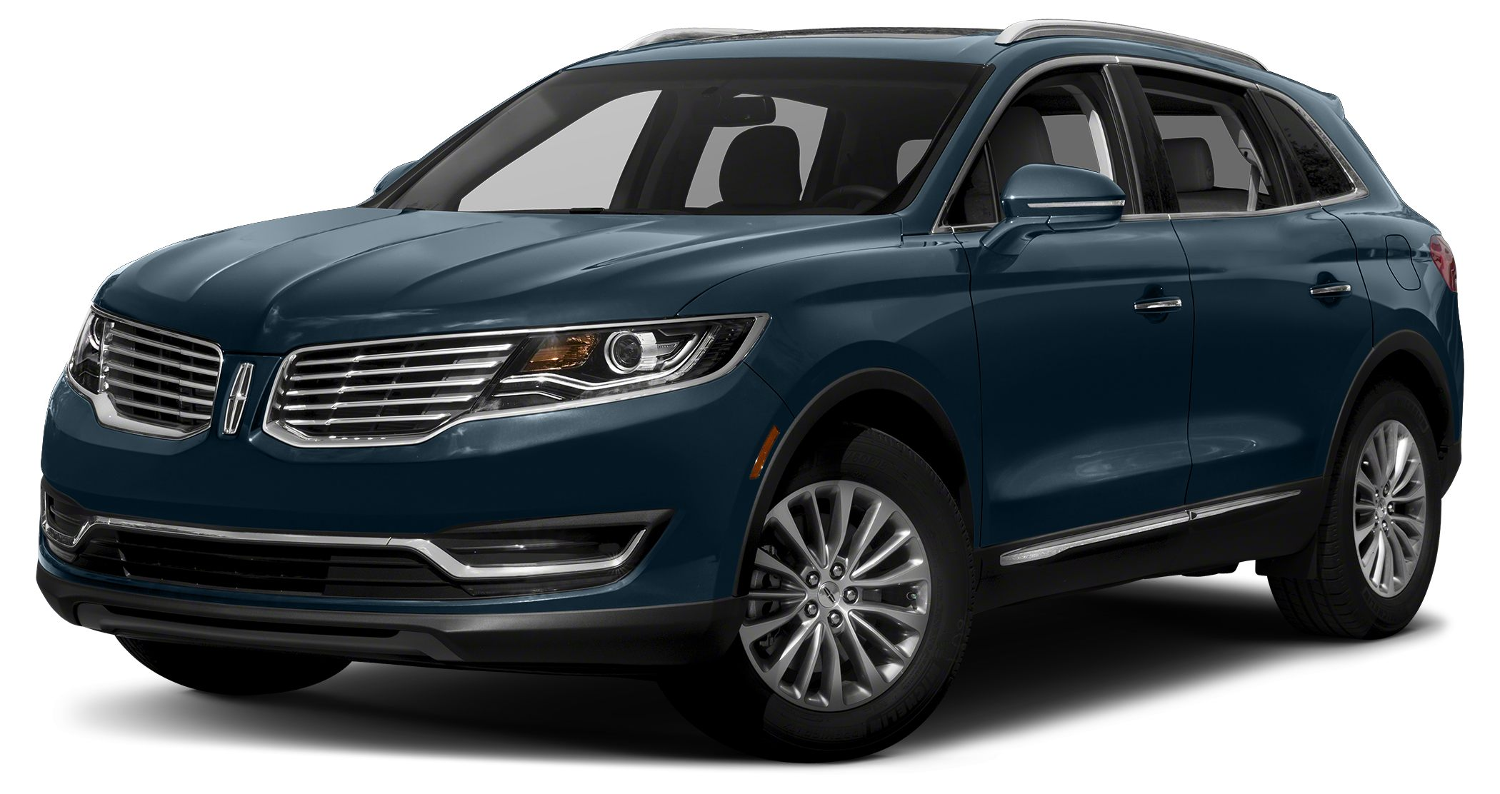 2018 Lincoln MKX Reserve Miles 0Color Blue Diamond Metallic Stock LJ1760 VIN 2LMPJ6LR8JBL403