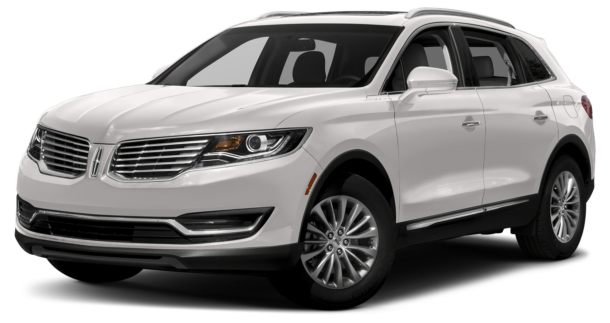 2018 Lincoln MKX Reserve Miles 0Color White Platinum Tri-Coat Stock LINP VIN 2LMPJ6LR6JBL403