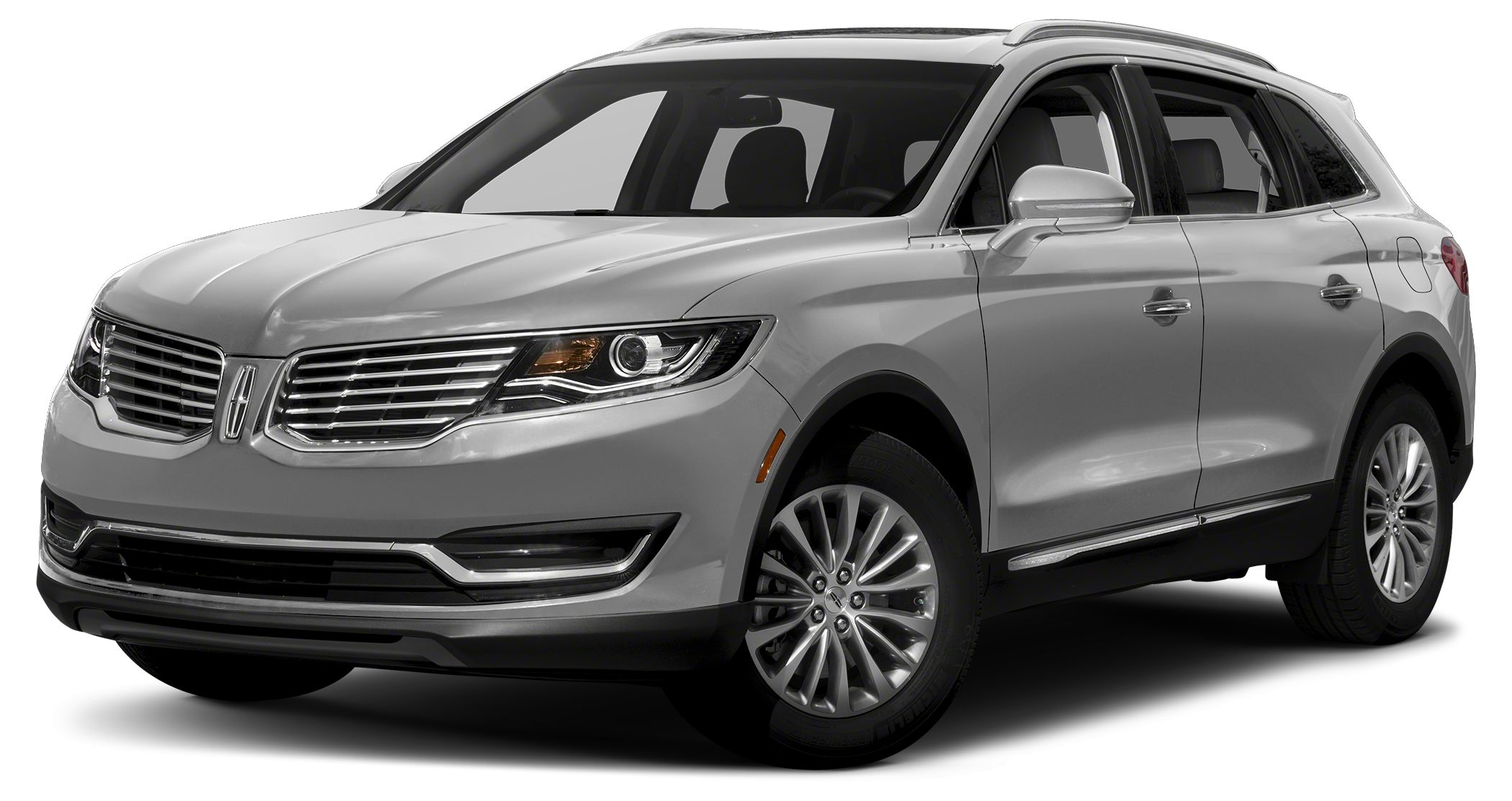 2017 Lincoln MKX Select This 2017 Lincoln MKX is complete with top-features such as a backup senso