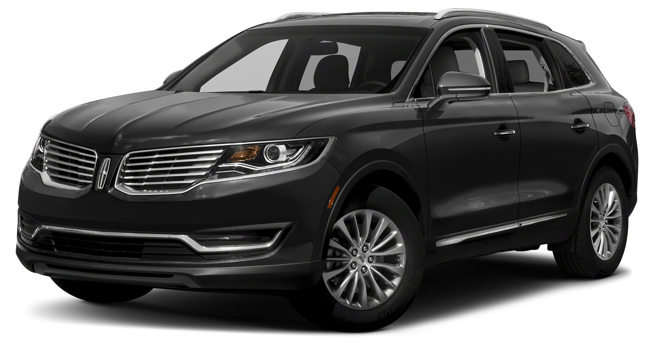 2018 Lincoln MKX Reserve Miles 0Color Magnetic Gray Metallic Stock LJ1665 VIN 2LMPJ6LRXJBL38