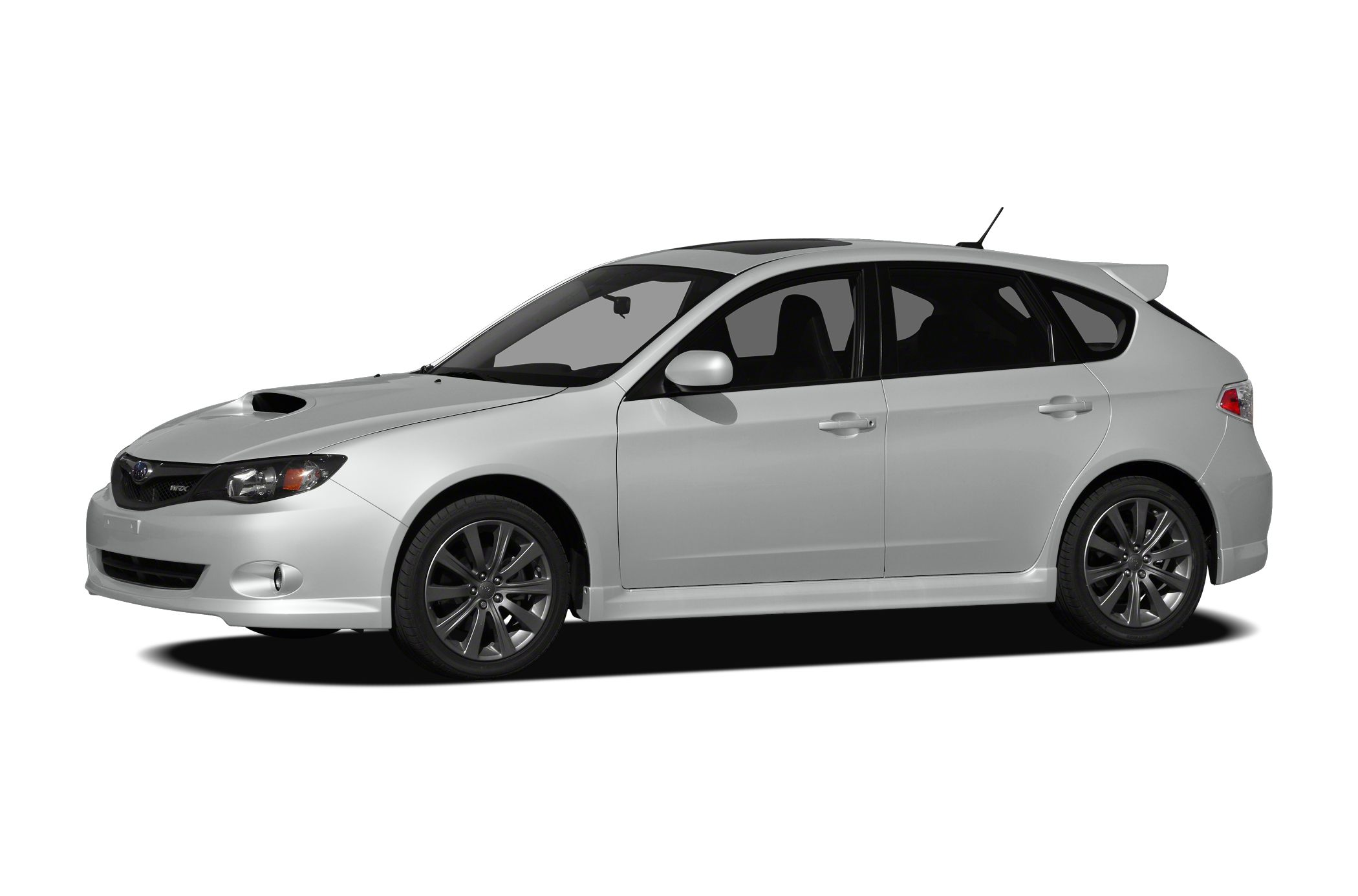 2009 Subaru Impreza WRX OUR PRICESYoure probably wondering why our prices are so much lower than