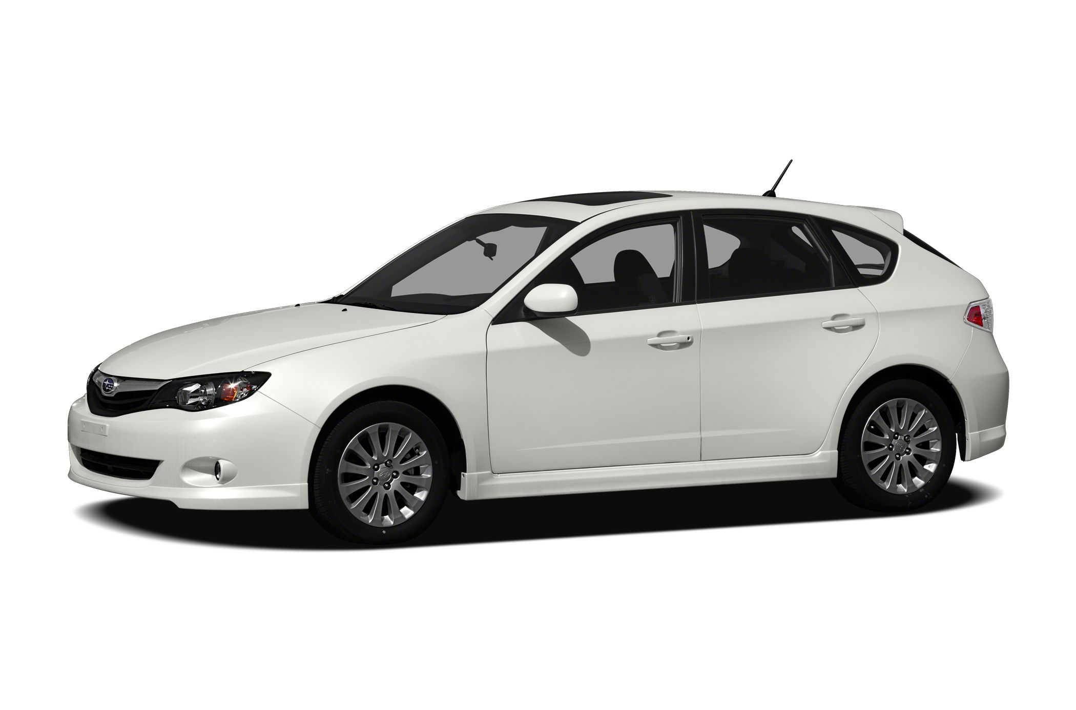 2009 Subaru Impreza 25i  WHEN IT COMES TO EXCELLENCE IN USED CAR SALES YOU KNOW YOURE AT STA