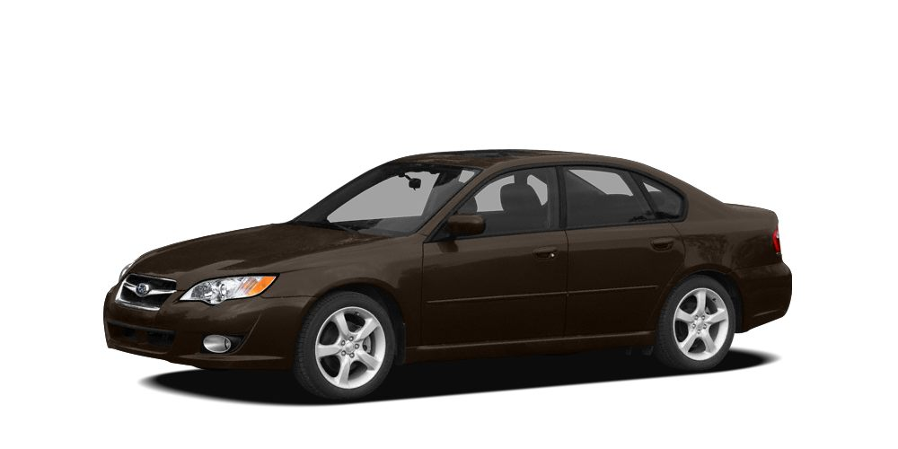 2009 Subaru Legacy 25i Special Edition  WHEN IT COMES TO EXCELLENCE IN USED CAR SALES YOU KNOW