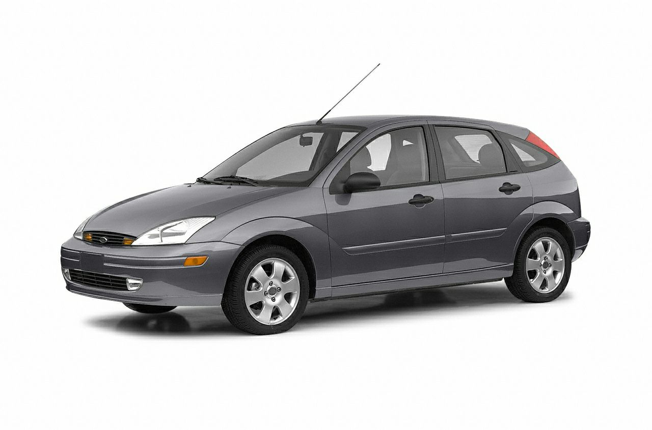 2002 Ford Focus ZX5  WHEN IT COMES TO EXCELLENCE IN USED CAR SALESYOU KNOW YOURE AT STAR AUT