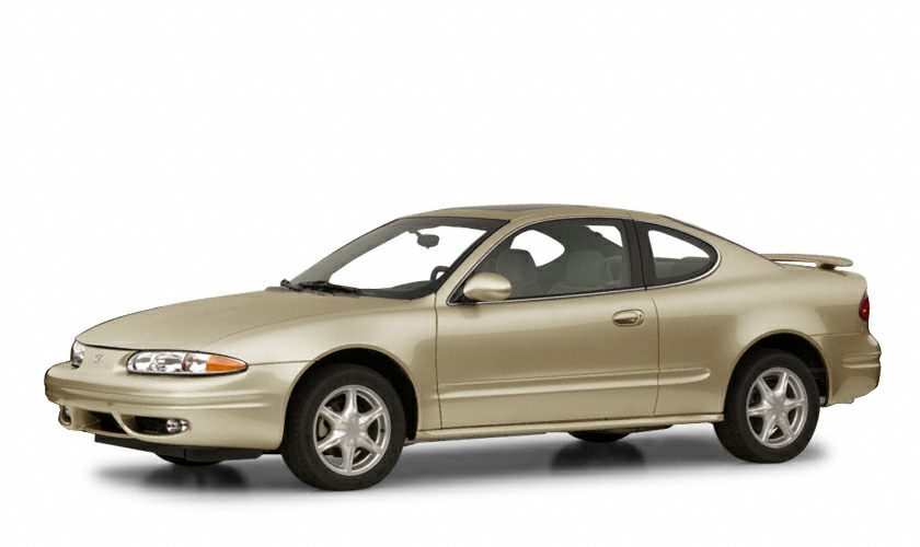 2001 Oldsmobile Alero GL1 2001 Oldsmobile Alero GL1 in Sandstone Metallic vehicle highlights inclu