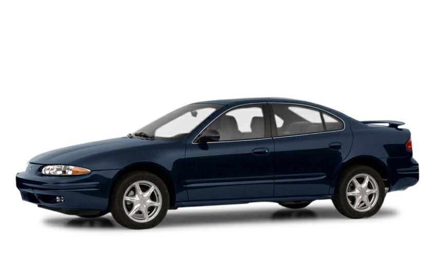 2001 Oldsmobile Alero GL1 KEYLESS ENTRY 32 MPG Highway Miles 0Color Midnight Blue Metallic S