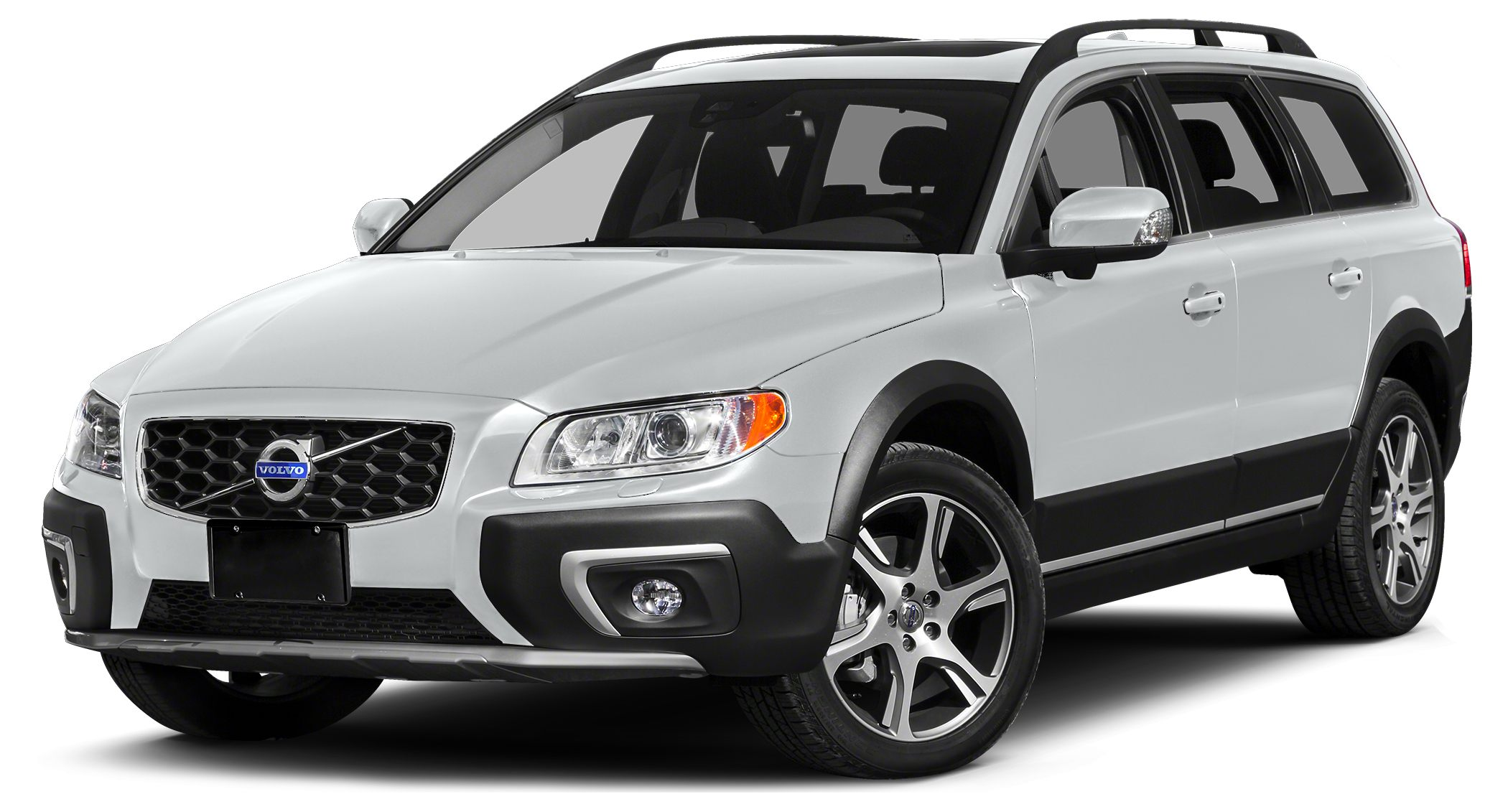 2015 Volvo XC70 T6  ONE OWNER  GREAT BUILD  Volvo Certified Warranty Through July 2022 or 10
