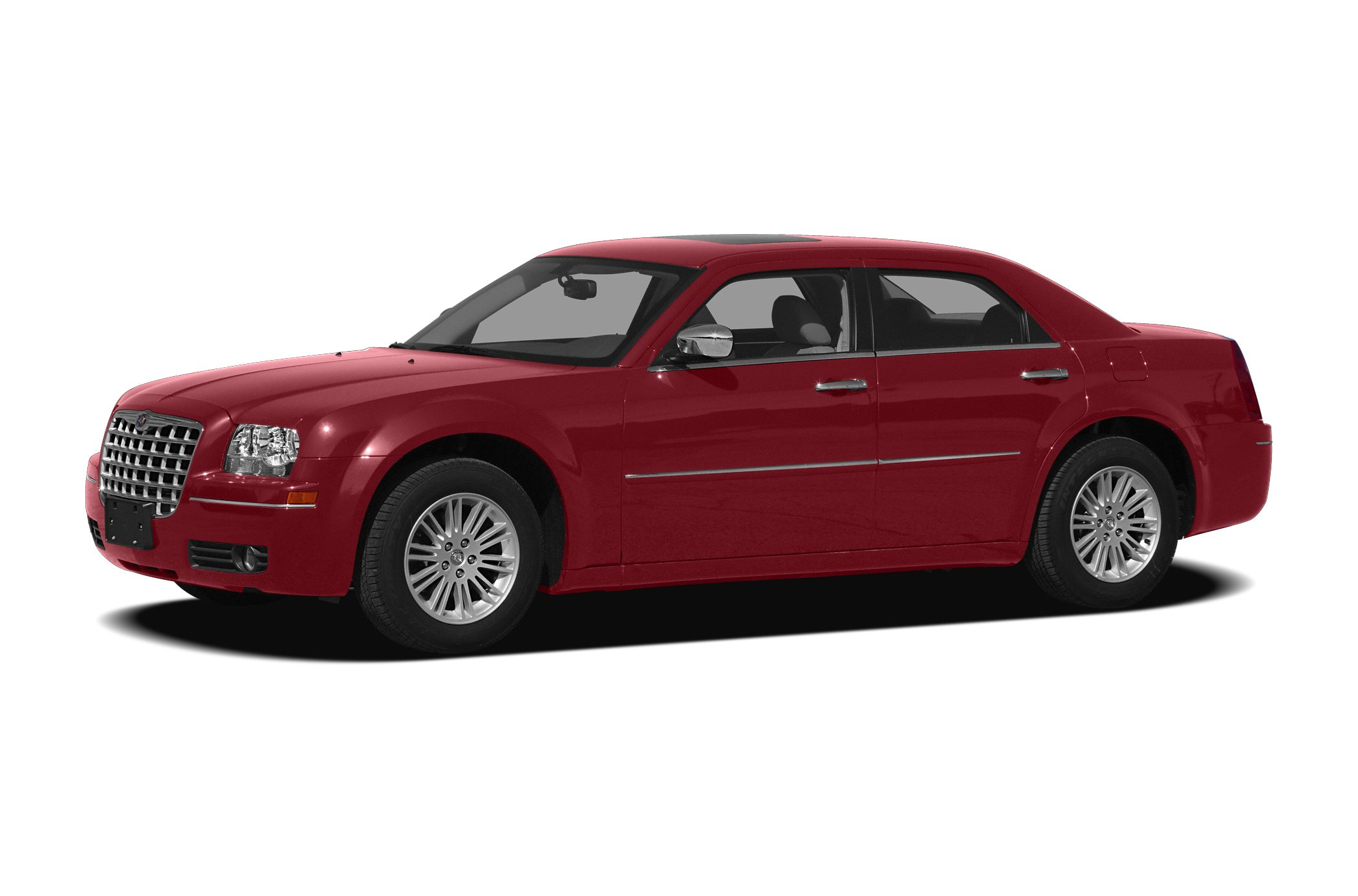 2010 Chrysler 300 Touring Plus OUR PRICESYoure probably wondering why our prices are so much low