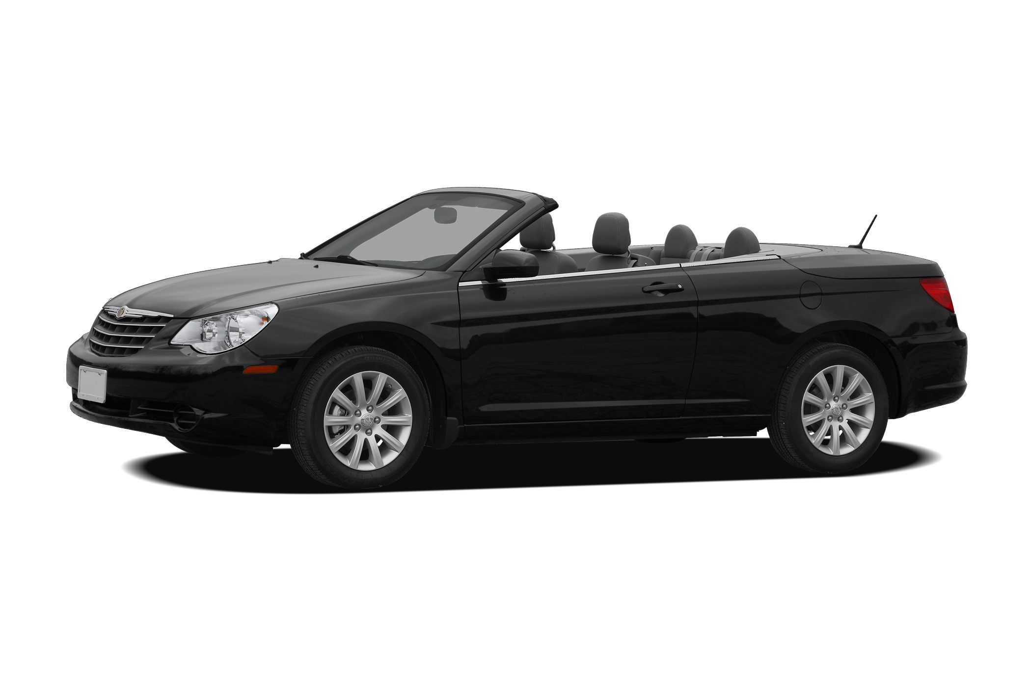 2010 Chrysler Sebring Touring LEATHER AND LOADED CONVERTIBLE MULLINAX CERTIFIED PRE-OWNED means