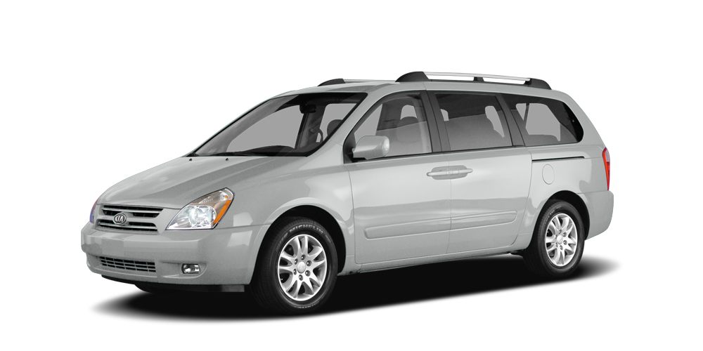 2006 Kia Sedona EX OUR PRICESYoure probably wondering why our prices are so much lower than the