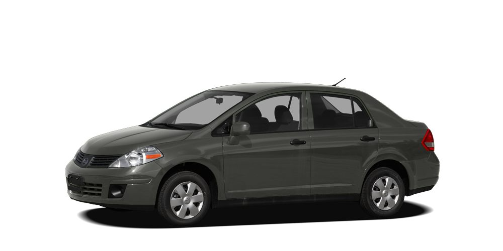 2010 Nissan Versa 18 S PRESTIGE GOTTA GO - GOTTA GO SPECIAL COUPON PRICING SO SO DONT MISS THIS