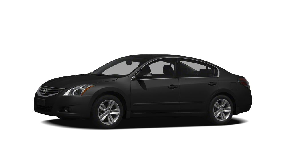 2010 Nissan Altima 25 S This 2010 Nissan Altima 4dr 4dr Sedan I4 CVT 25 S features a 25L 4 Cyli
