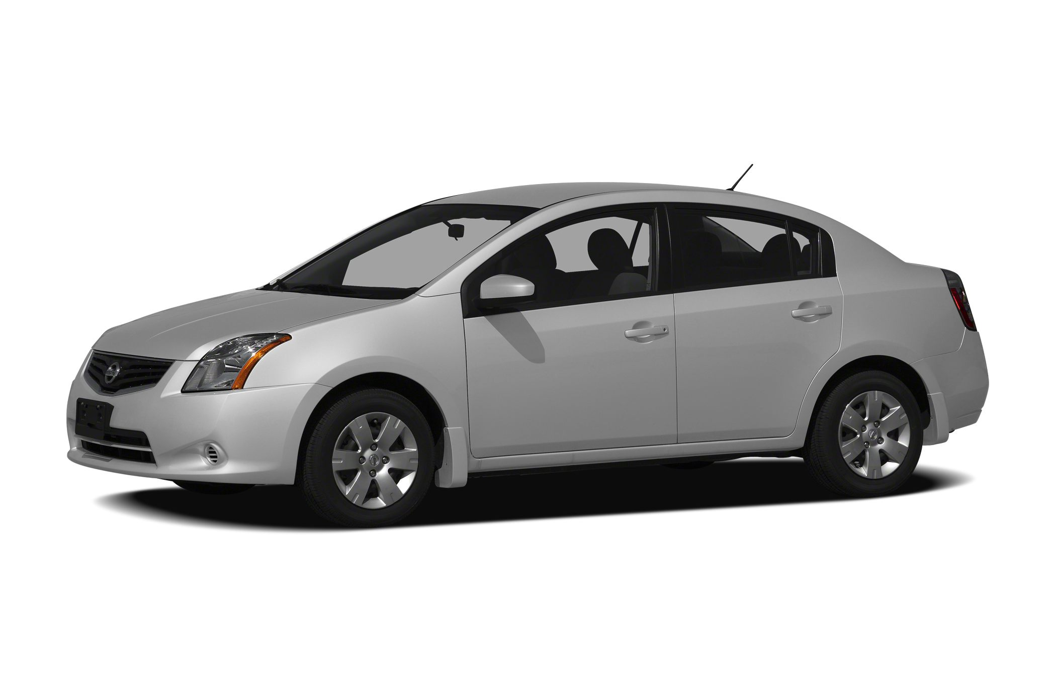 2010 Nissan Sentra 20 SR  WHEN IT COMES TO EXCELLENCE IN USED CAR SALES YOU KNOW YOURE AT ST