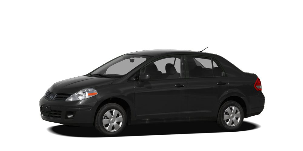 2010 Nissan Versa 18 SL Miles 140162Color Super Black Stock PN17140A VIN 3N1BC1AP5AL371275