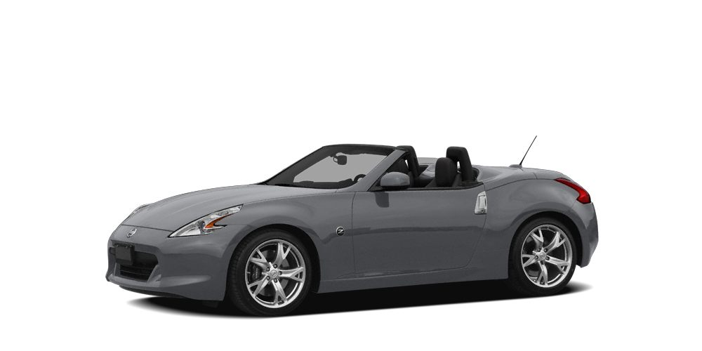 2010 Nissan 370Z Touring This vehicle really shows it was cared for by the previous owner You sh