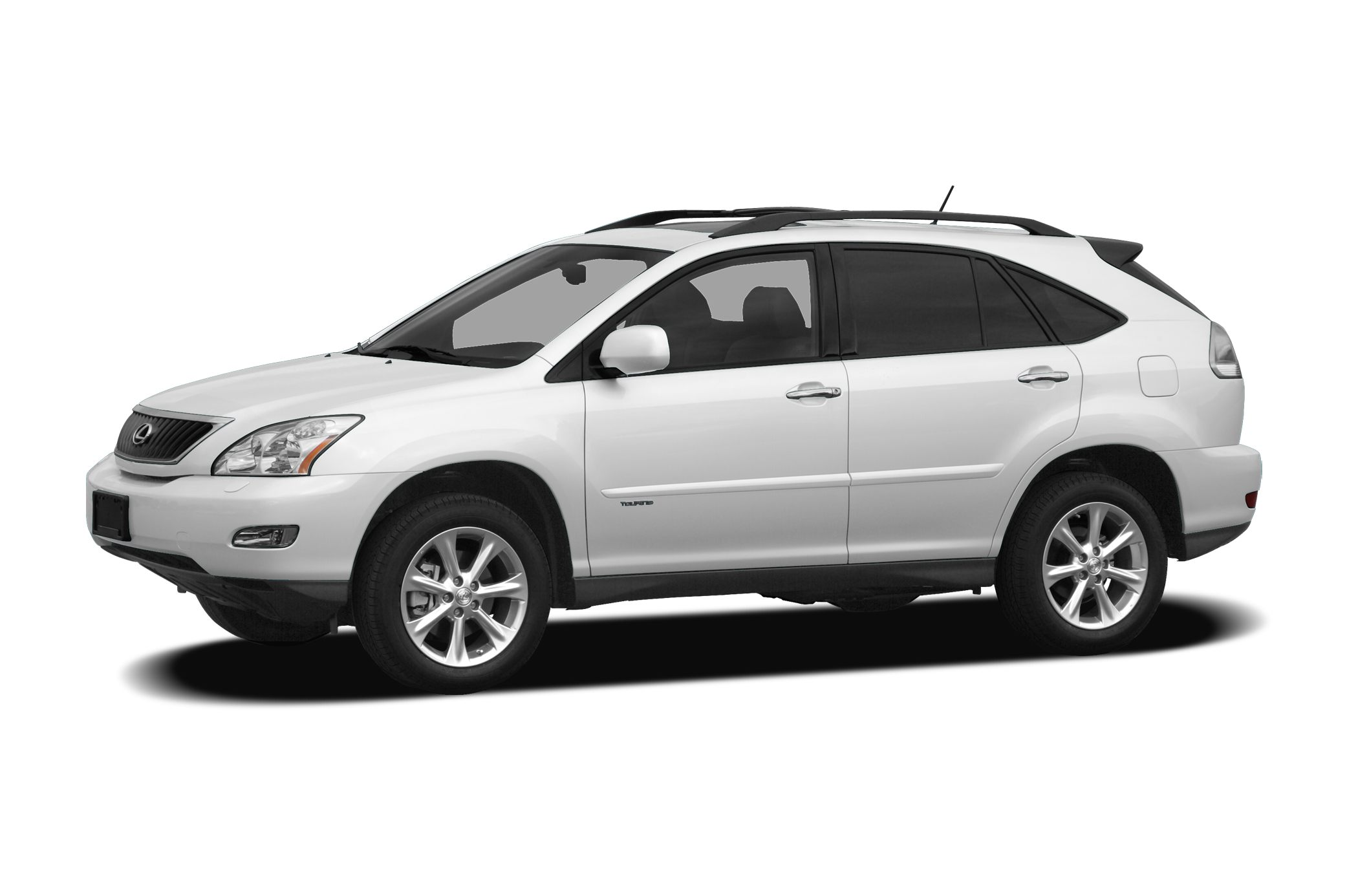 2008 Lexus RX 350 Base Snatch a bargain on this 2008 Lexus RX 350 4DR FWD before its too late Co