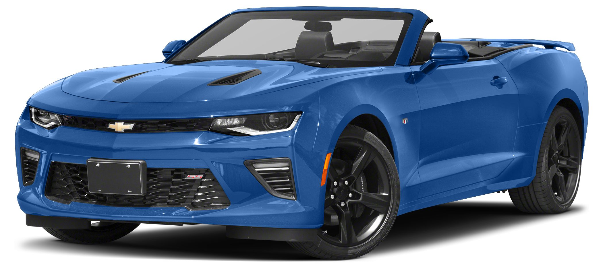2018 Chevrolet Camaro SS w2SS All advertised prices exclude government fees and taxes any financ