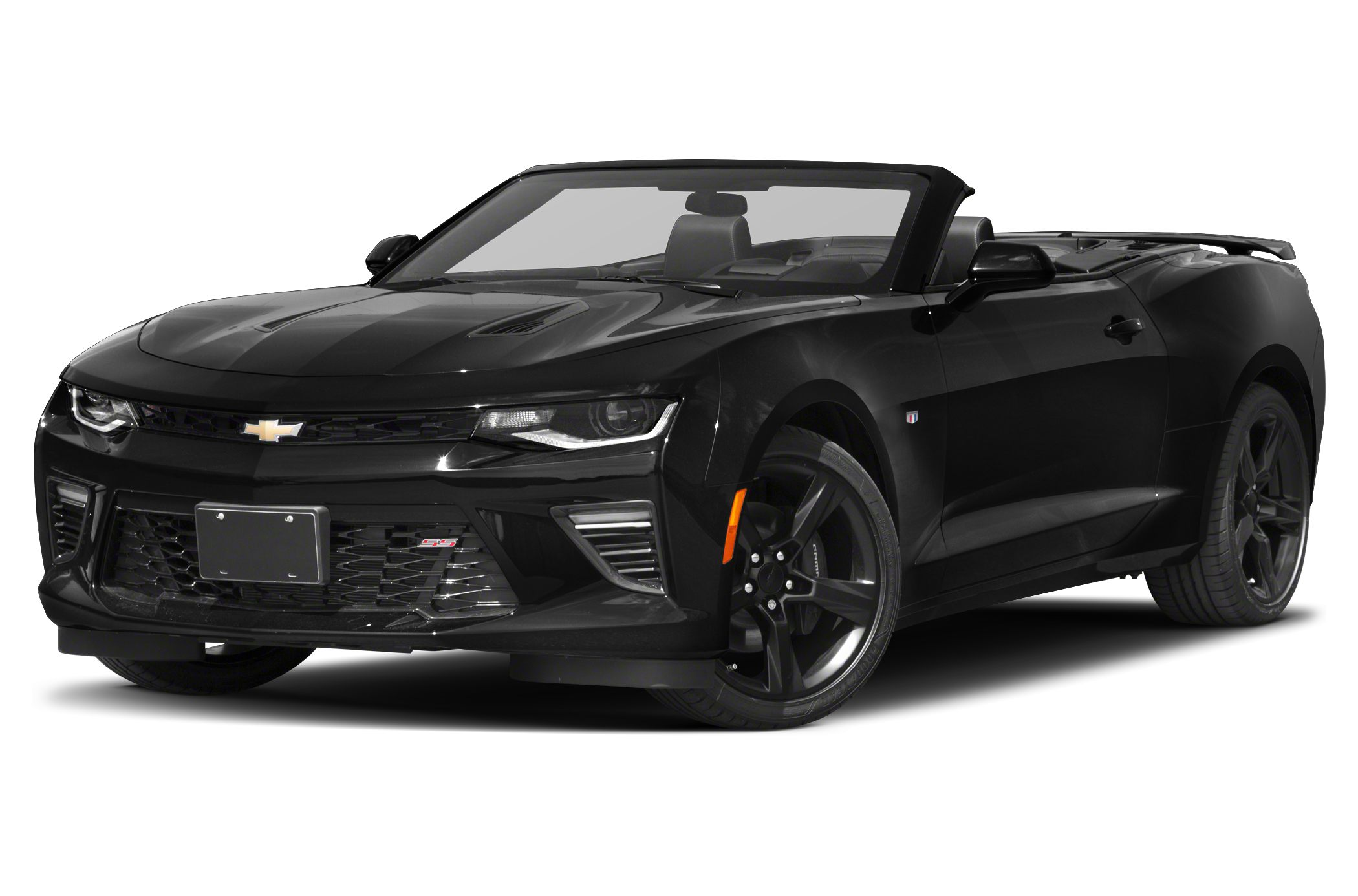 2016 Chevrolet Camaro SS w2SS Miles 9163Color UNSPECIFIED Stock 1G1FH3D74G0165824 VIN 1G1FH
