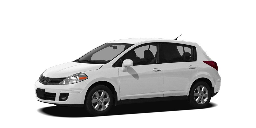 2009 Nissan Versa  Miles 79135Color White Stock 16840 VIN 3N1BC13E89L415583
