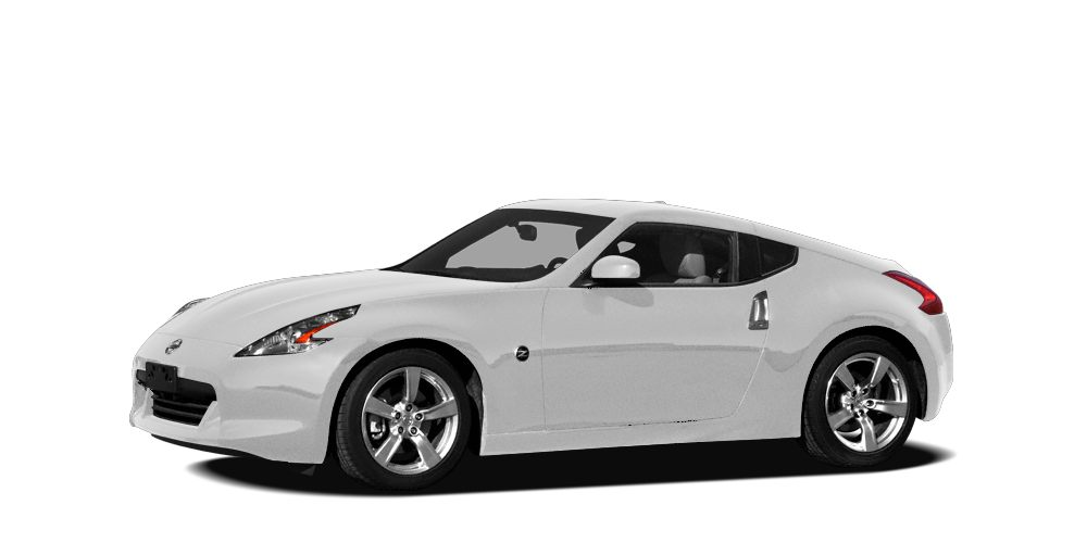 2009 Nissan 370Z Base EXTREMELY HARD TO FIND AND EXTREMELY FUN TO DRIVE 370Z EXCLUSIVELY HERE AT T