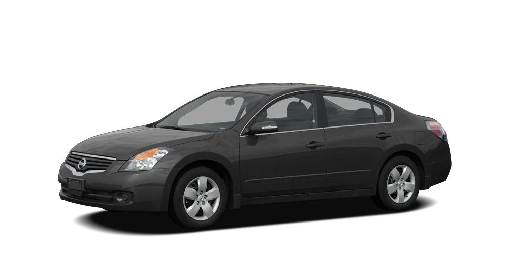 2009 Nissan Altima 25 S Miles 90080Color Super Black Stock 7160612A VIN 1N4AL21E79N558614
