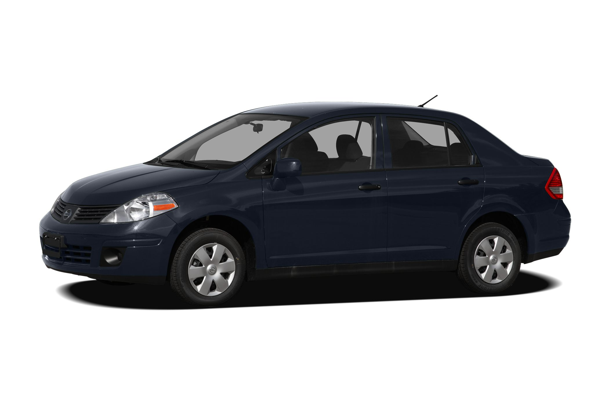 2009 Nissan Versa 16 3-DAY EXCHANGE Miles 1Color Blue Onyx Metallic Stock P2063T VIN 3N1