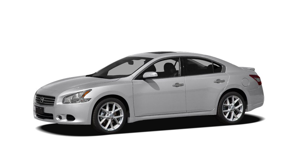 2009 Nissan Maxima 35 S Vehicle Detailed Recent Oil Change and Passed Dealer Inspection Low mi