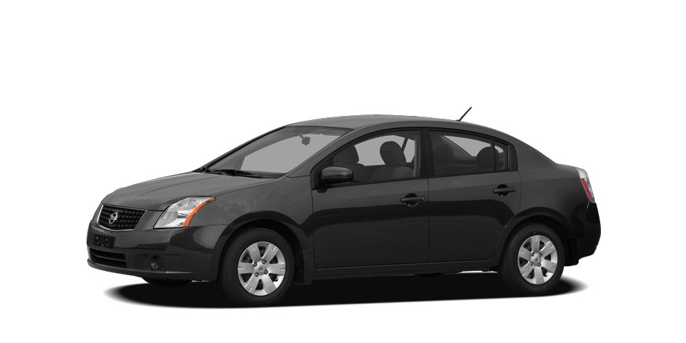2009 Nissan Sentra 20 S FE Move quickly Includes a CARFAX buyback guarantee New Arrival S