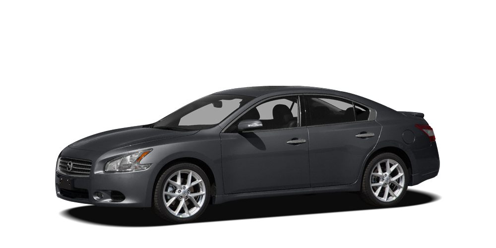 2009 Nissan Maxima 35 S  WHEN IT COMES TO EXCELLENCE IN USED CAR SALES YOU KNOW YOURE AT STAR