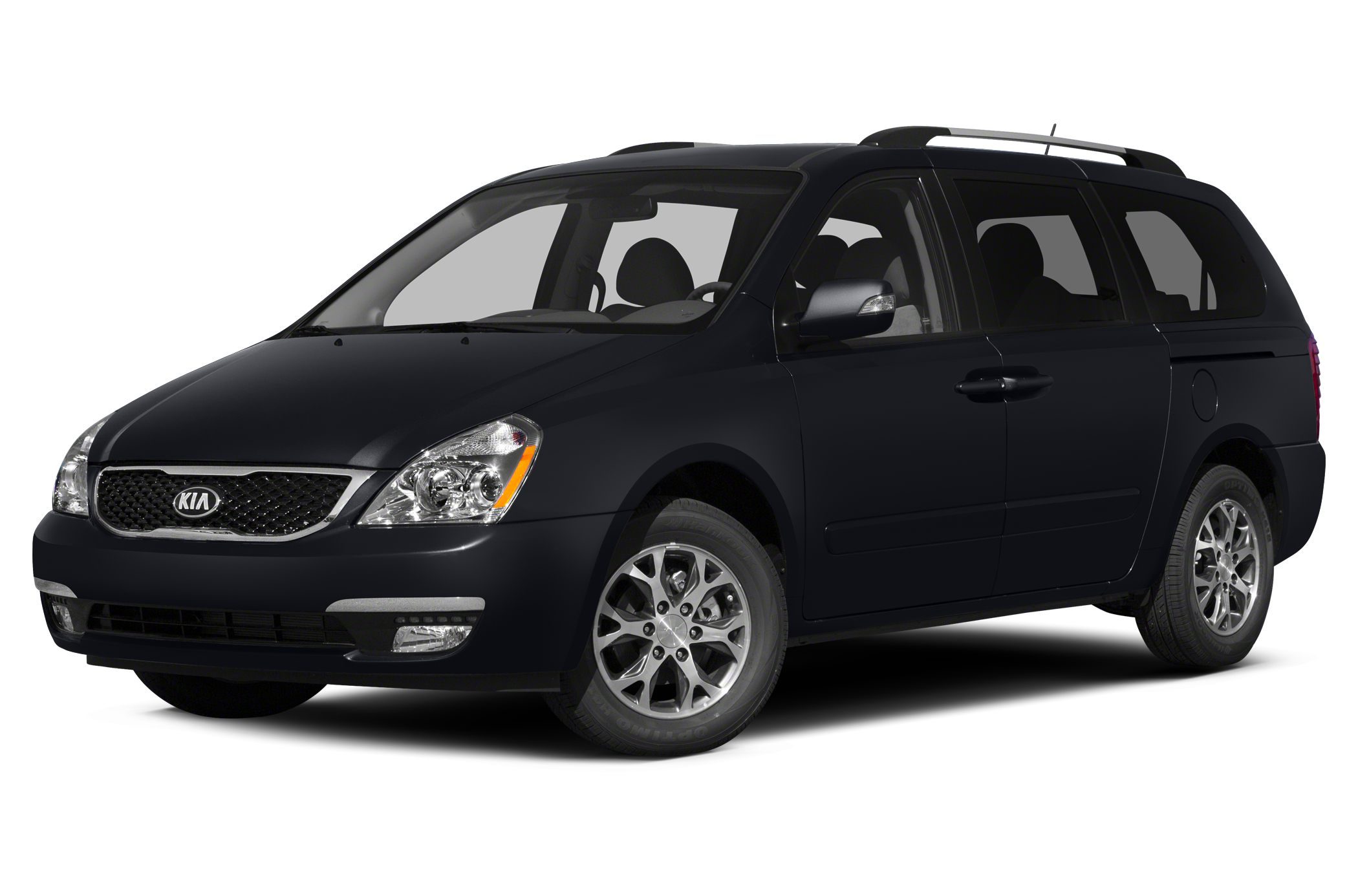 2014 Kia Sedona EX New Arrival CARFAX 1-Owner Priced to sell at 5066 below the market average