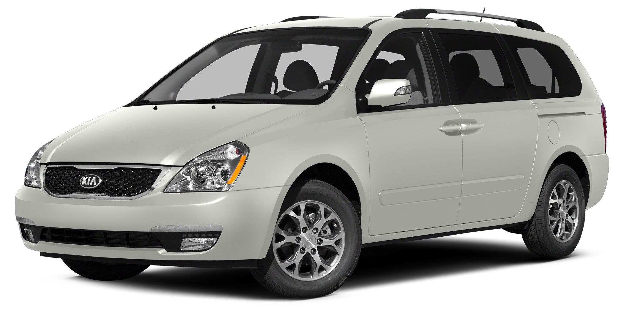 2014 Kia Sedona LX REST EASY With its 1-Owner  Buyback Qualified CARFAX report you can rest eas