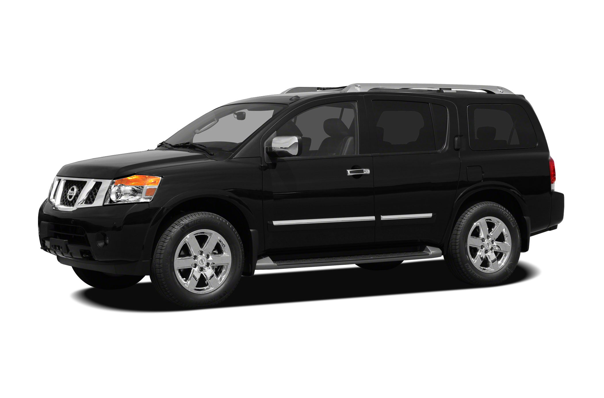 2012 Nissan Armada Platinum Miles 34210Color Gray Stock 15MU240A VIN 5N1BA0ND7CN618775