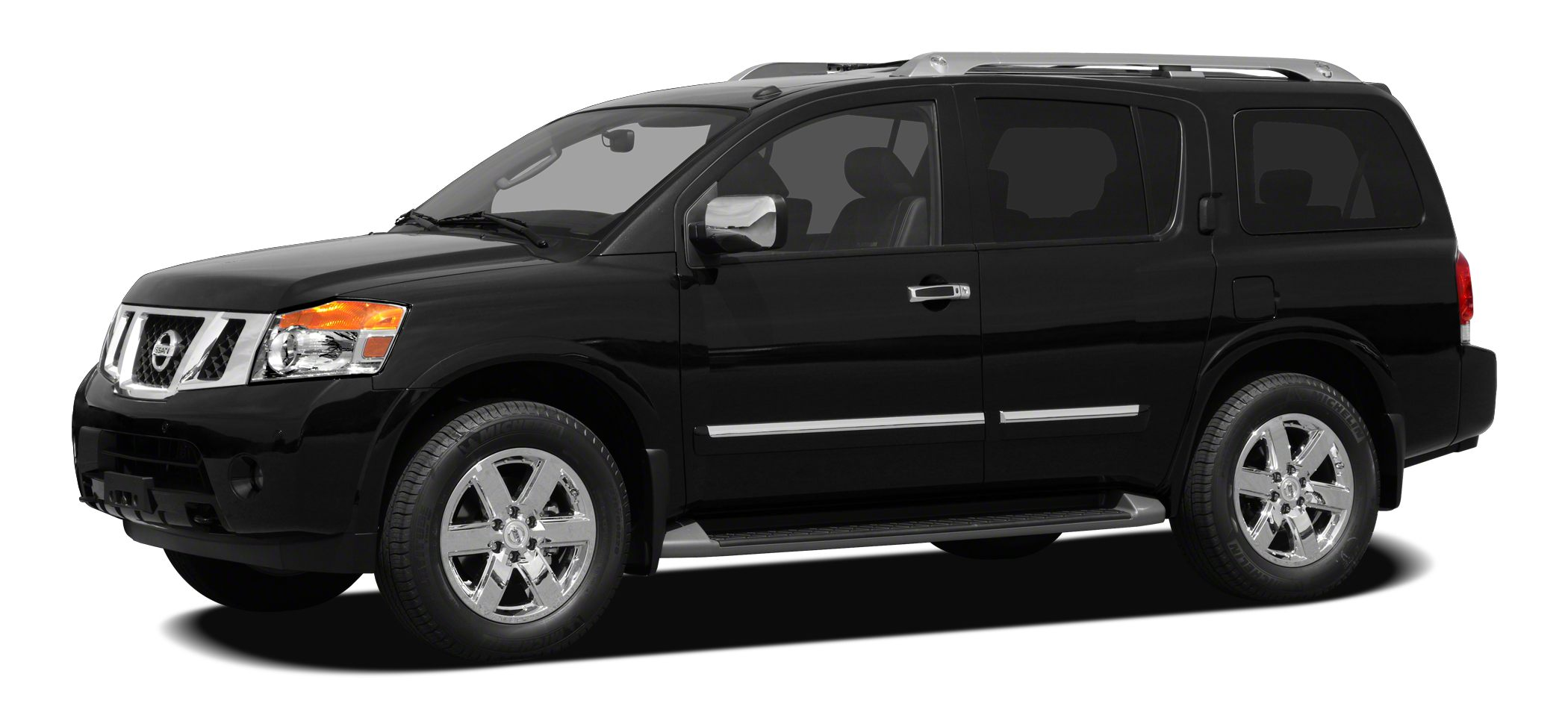 2012 Nissan Armada SV Here at Lake Keowee Ford our customers come first and our prices will not be