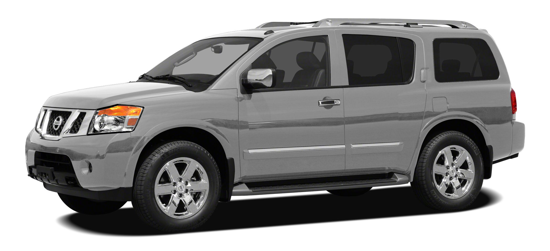 2012 Nissan Armada Platinum Miles 32352Color Silver Stock P2682 VIN 5N1BA0NF6CN619756