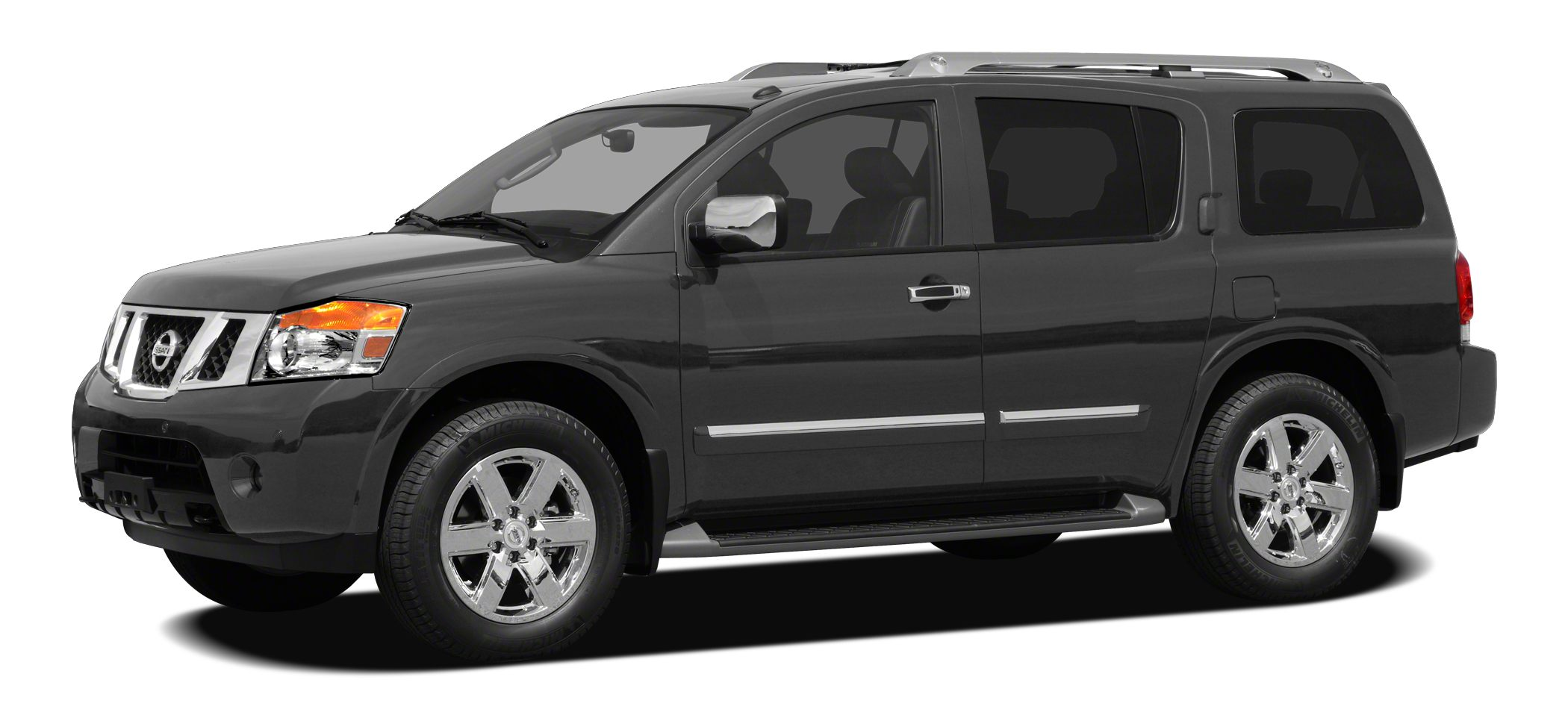 2012 Nissan Armada Platinum Prices are PLUS tax tag title fee 799 Pre-Delivery Service Fee a