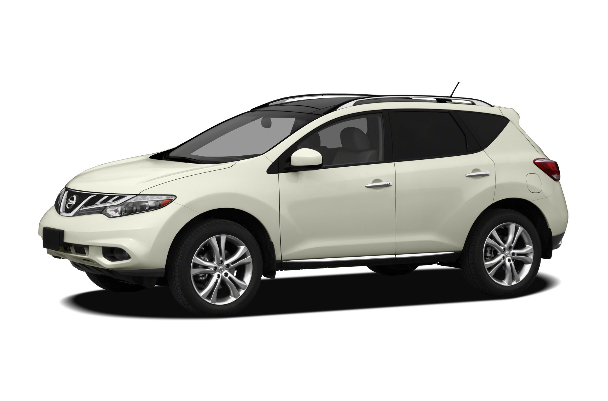 2012 Nissan Murano SL Vehicle Detailed Recent Oil Change and Passed Dealer Inspection You Win
