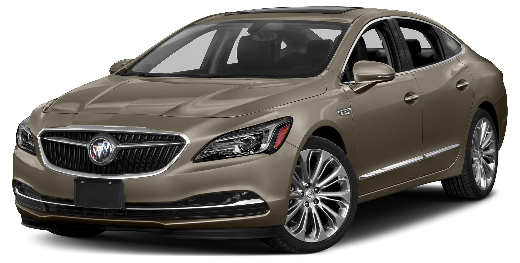 2017 Buick LaCrosse Essence In the all-new 2017 LaCrosse staying comfortably connected on the go