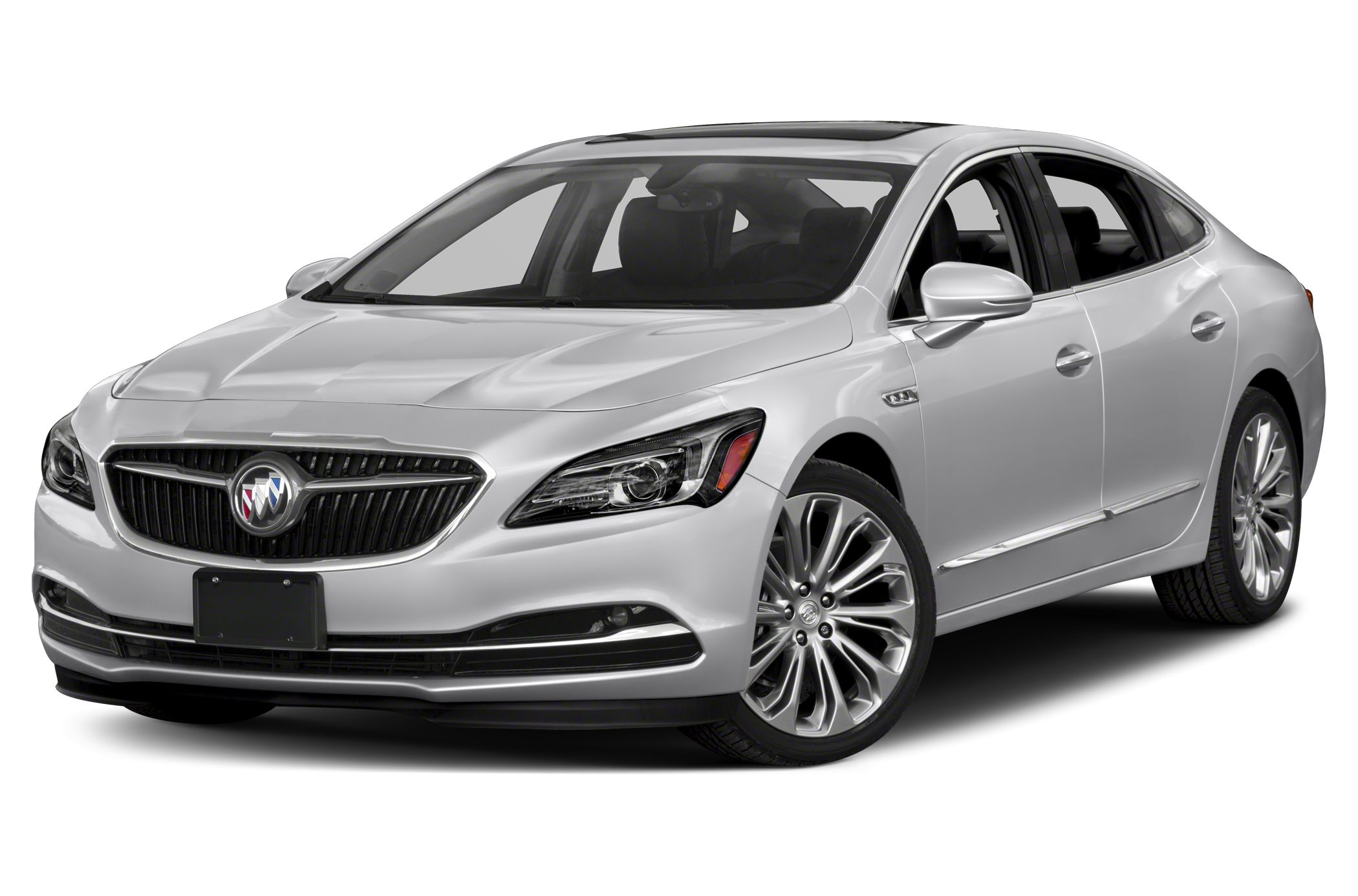 2017 Buick LaCrosse Essence Recent Arrival WARRANTY FOREVER included at NO EXTRA COST See ou