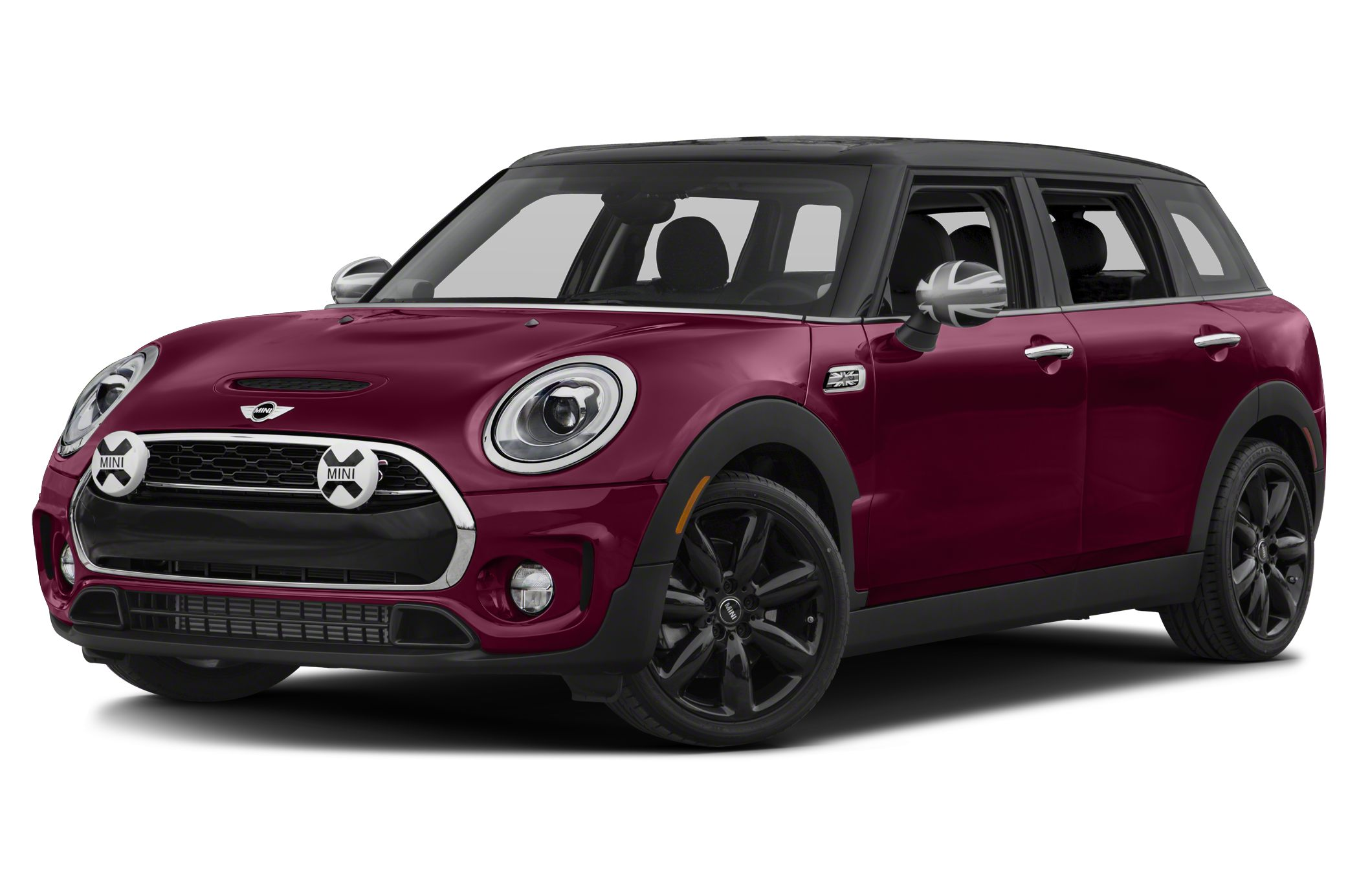 2017 MINI Cooper S Clubman Prices are PLUS tax tag title fee 799 Pre-Delivery Service Fee an
