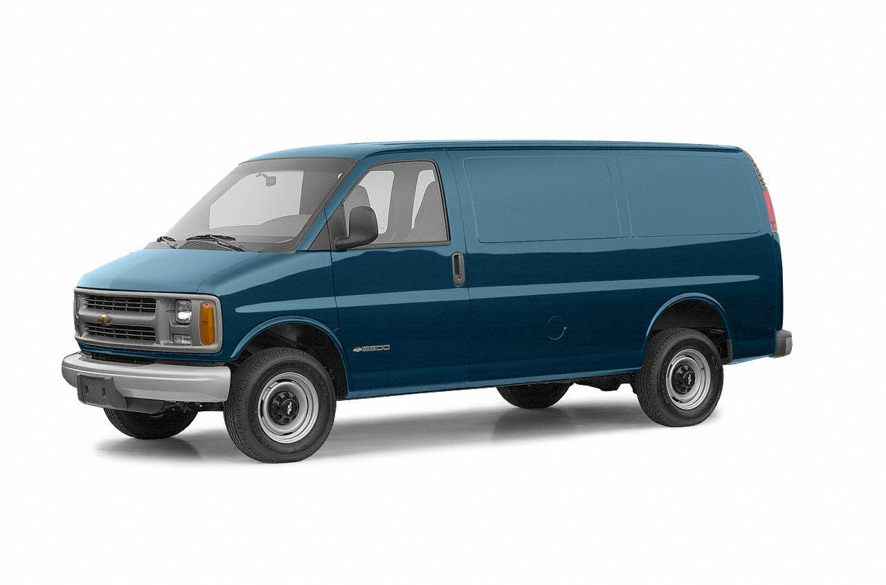 2002 Chevrolet Express 1500 Cargo Miles 83798Color White Stock 15NV62A VIN 1GCEG15W321114043