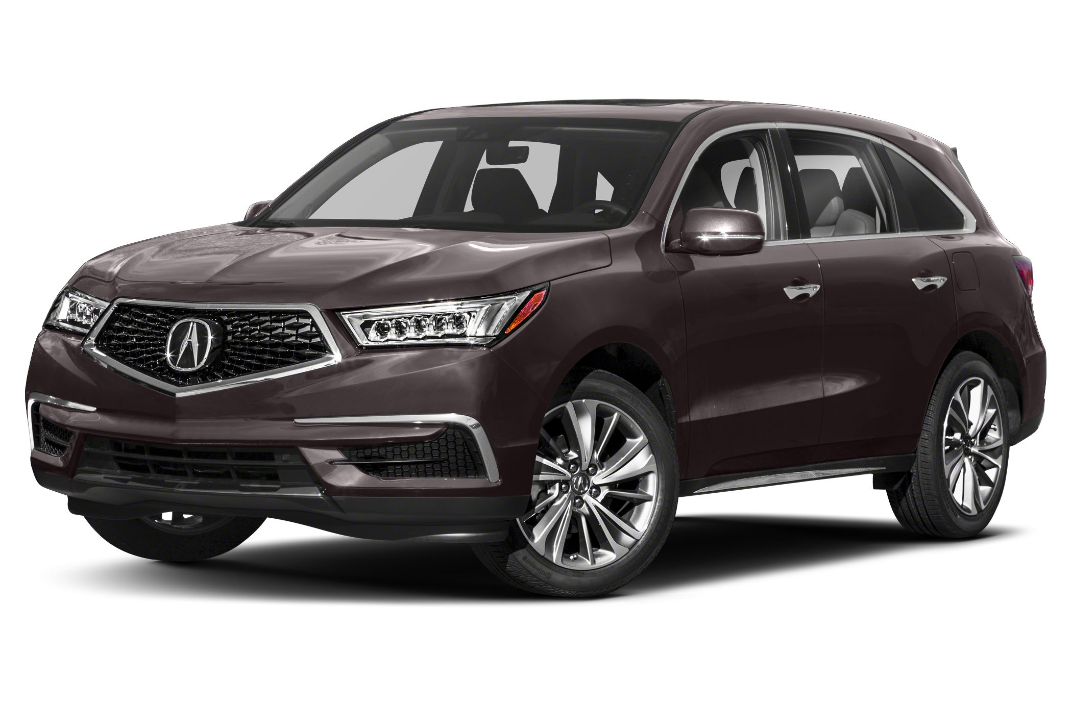 2018 ACURA MDX 3.5 TECHNOLOGY