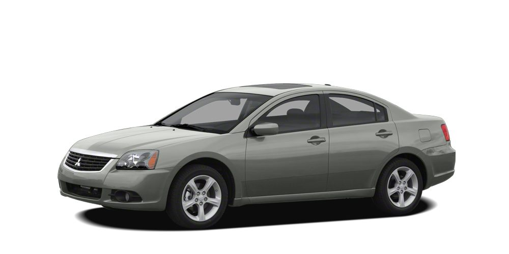 2012 Mitsubishi Galant SE PREMIUM  KEY FEATURES ON THIS 2012 Mitsubishi Galant include but not l