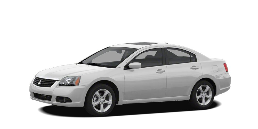 2012 Mitsubishi Galant FE  ONE PRICE STOP NO HASSLE NO HAGGLE CAR BUYING EXPERIENCE Mi