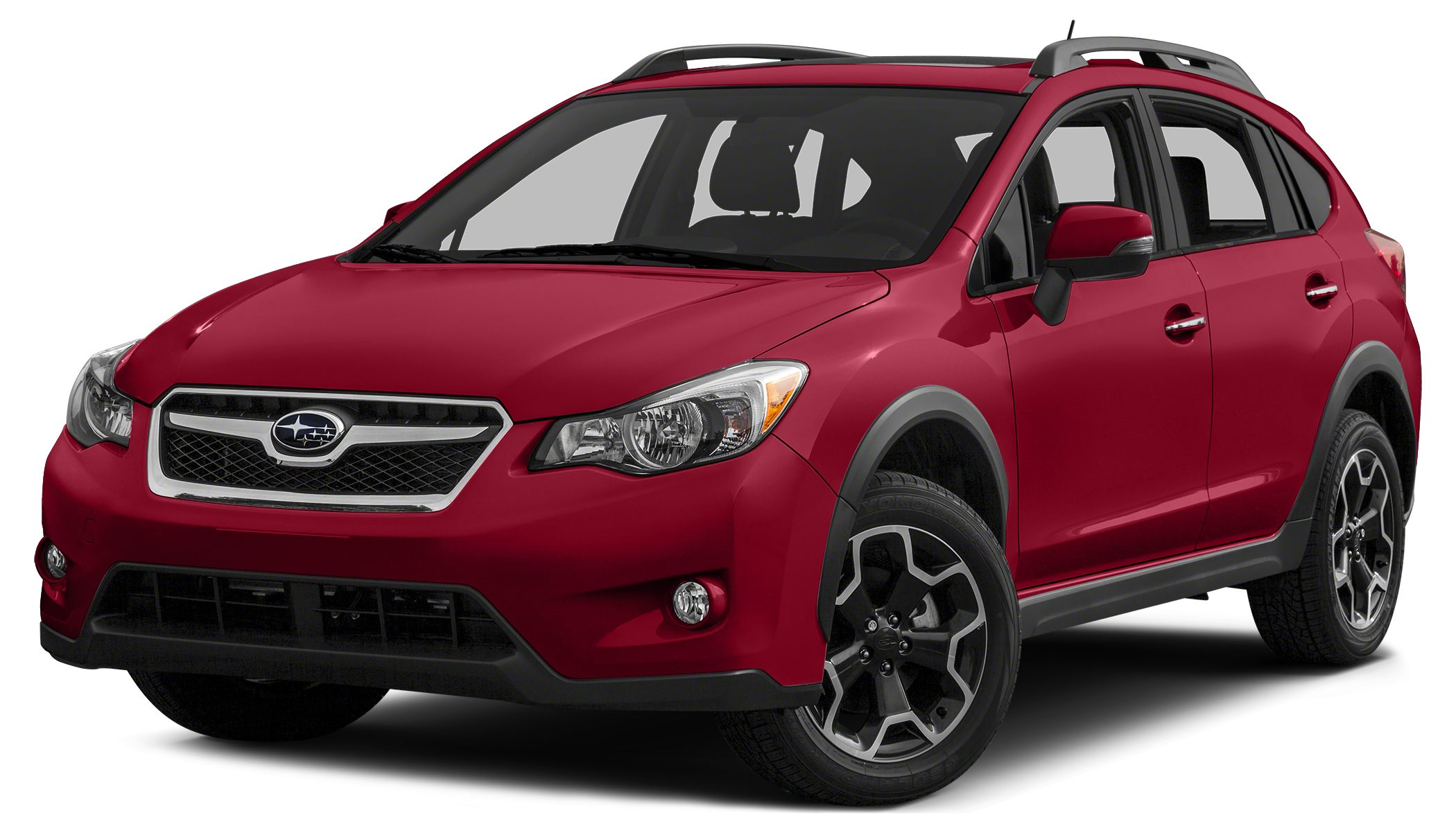 2015 Subaru XV Crosstrek 20i Premium Miles 0Color Venetian Red Pearl Stock
