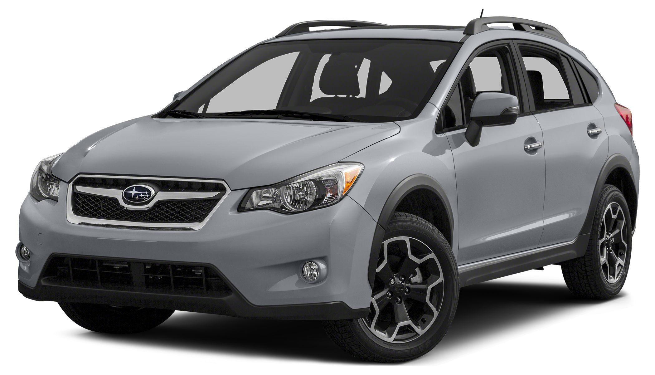 2015 Subaru XV Crosstrek 20i Premium Miles 0Color Ice Silver Metallic Stoc