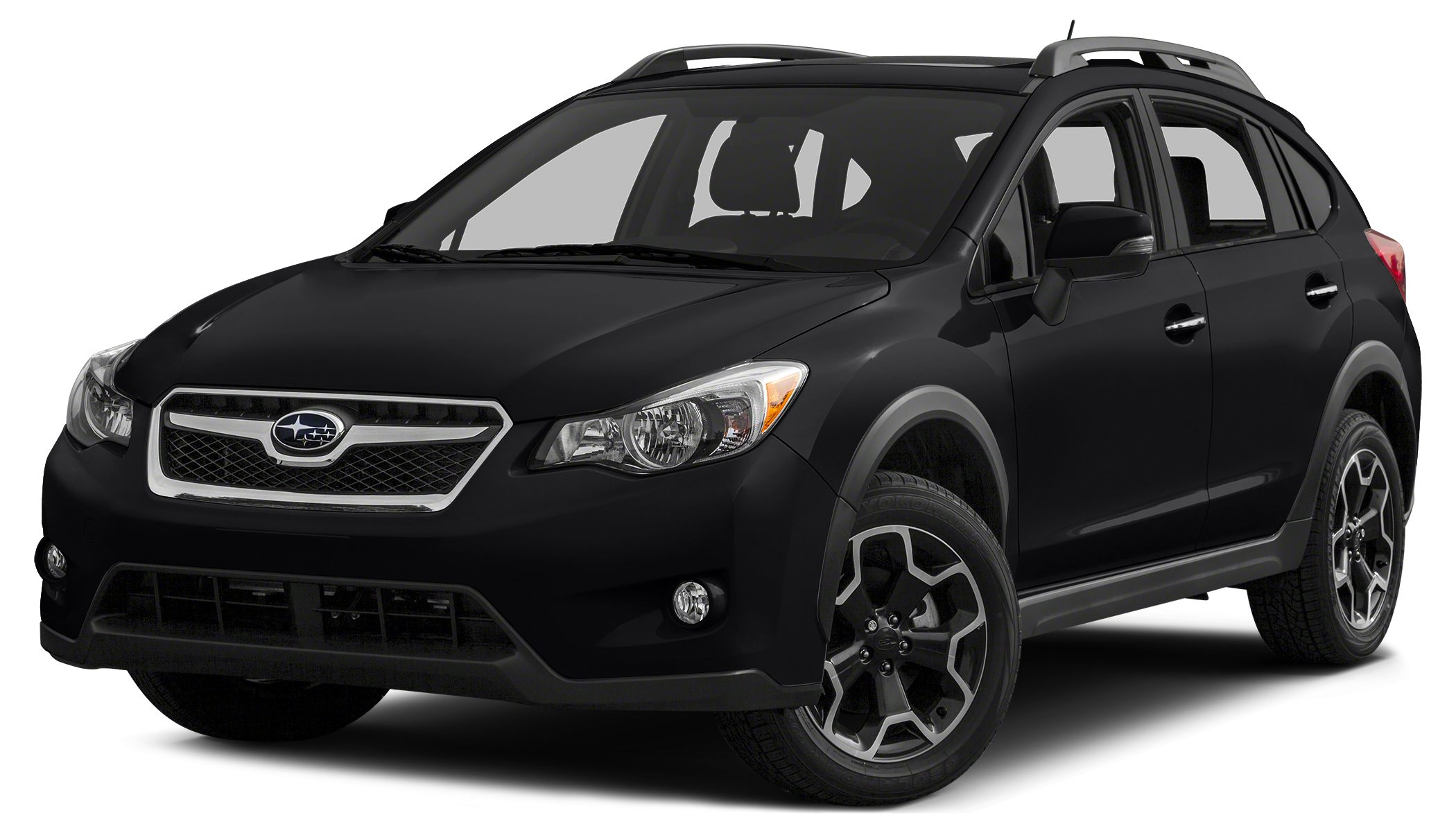 2014 Subaru XV Crosstrek 20i Limited Miles 14808Color Crystal Black Silica