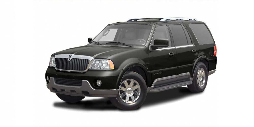 2003 Lincoln Navigator Ultimate  WHEN IT COMES TO EXCELLENCE IN USED CAR SALESYOU KNOW YOURE