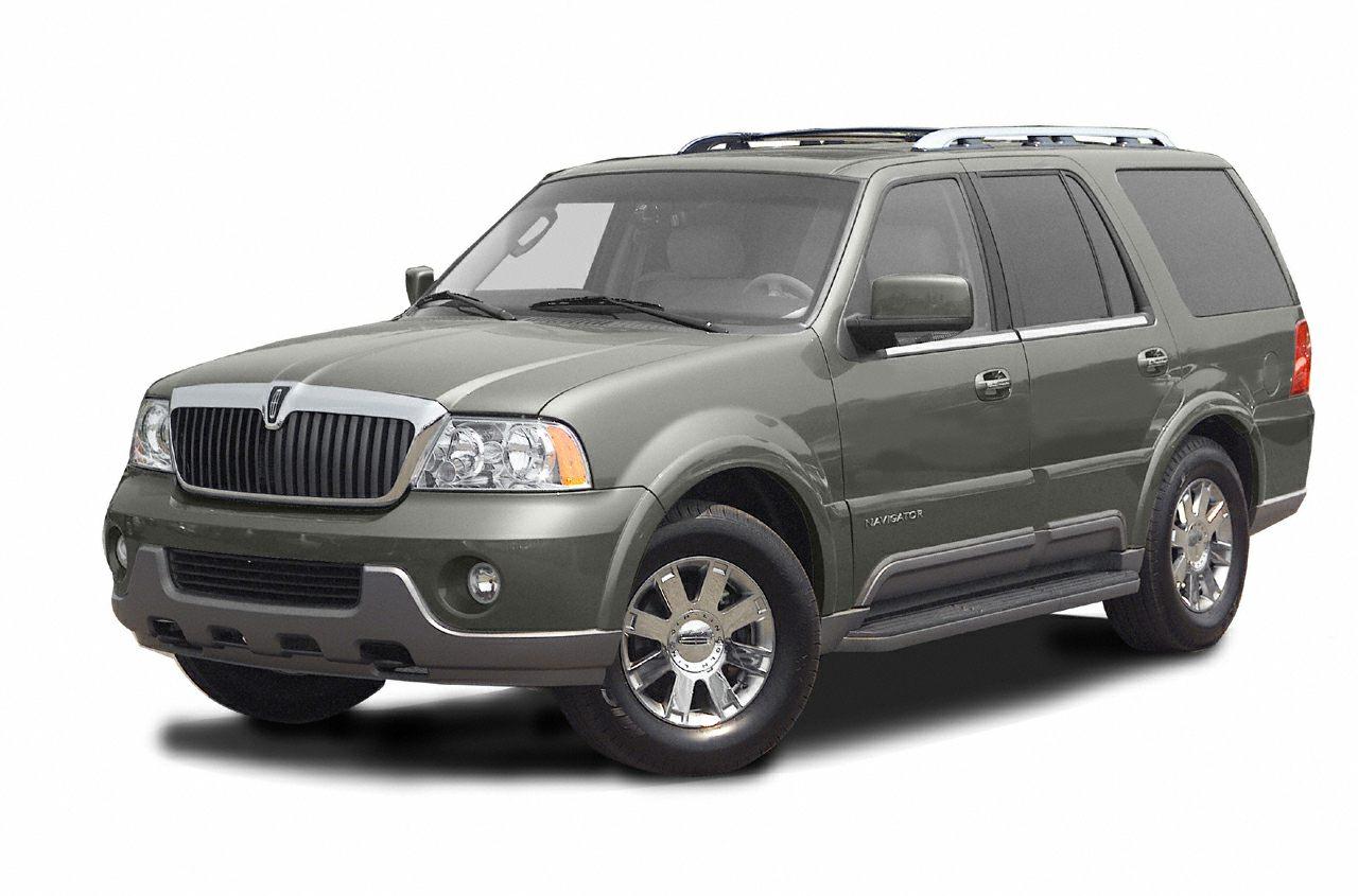 2003 Lincoln Navigator  Miles 154209Stock 151023B VIN 5LMFU27R53LJ22993