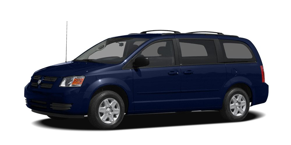 2009 Dodge Grand Caravan SXT CARFAX 1-Owner LOW MILES - 65163 EPA 25 MPG Hwy17 MPG City SXT t
