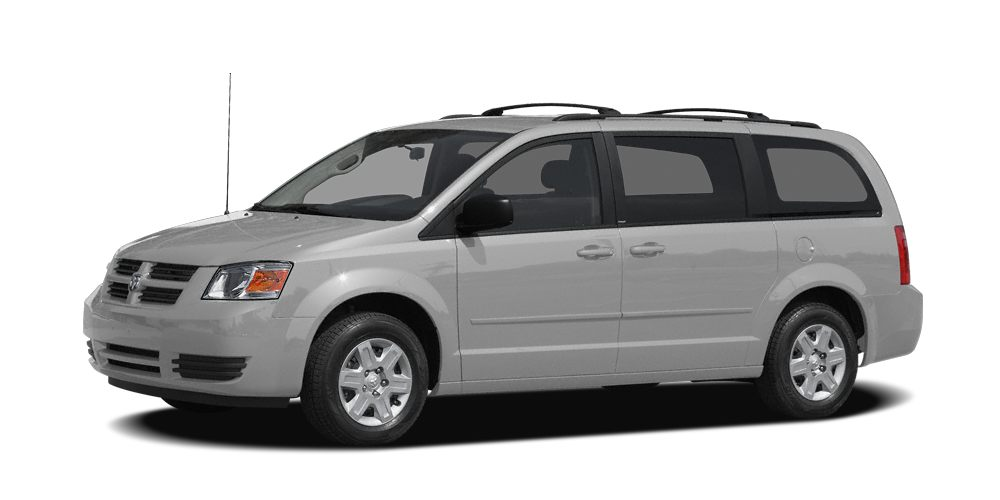 2009 Dodge Grand Caravan SE Are you interested in a simply outstanding van Then take a look at th